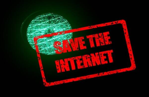 Save the Internet Neutrality Vote