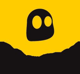 Get CyberGhost VPN, logo