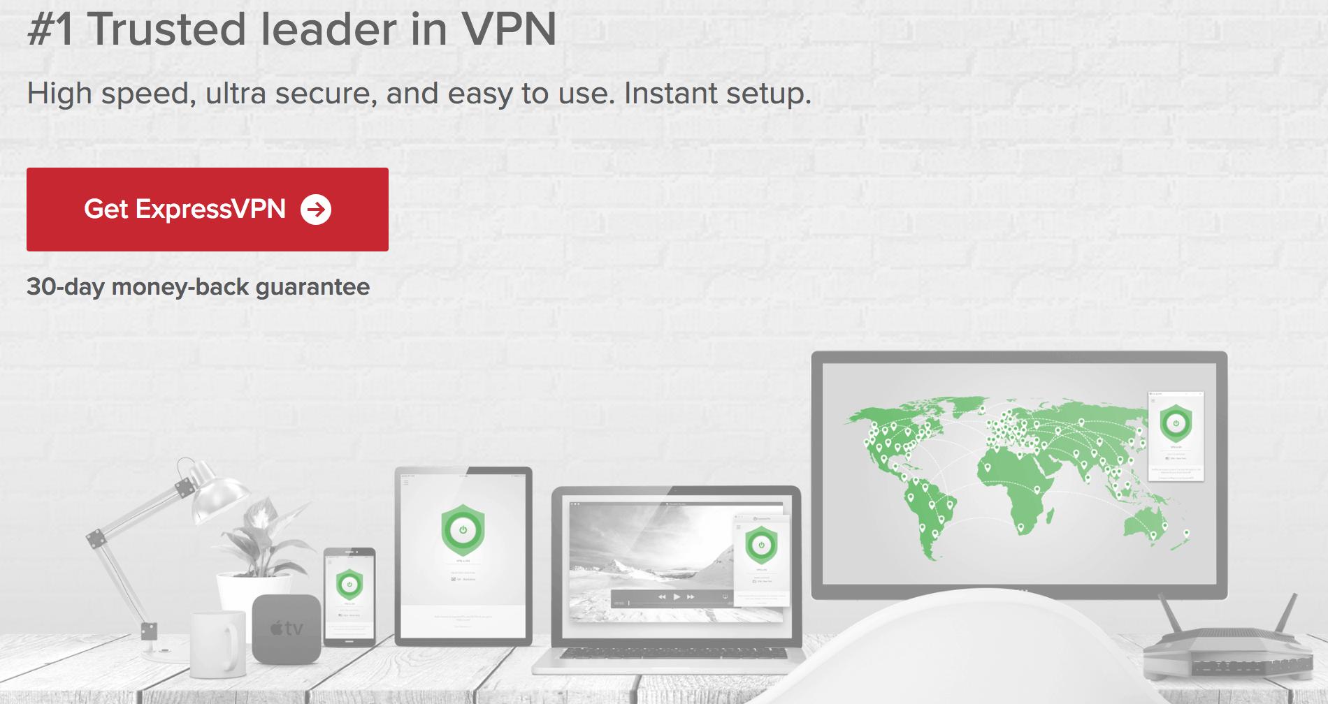 Express VPN Comprehensive Review