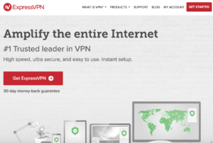 Express VPN Comprehensive Review