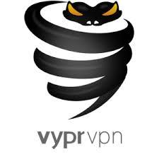 VyprVPN logo, VPN service provider