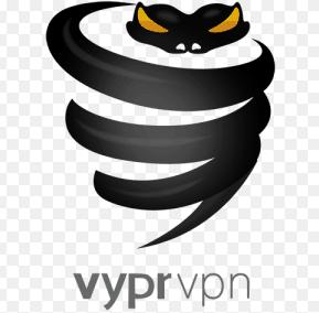 Vypr VPN logo of a VPN service provider