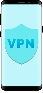 Smartphone using VPN best for China
